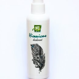 Natural Deodorant Spray Tenderness