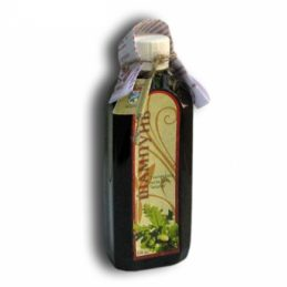 Avicenna Shampoo with extract of oak leaf
