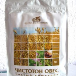 "Cellulose ""Chistoton-oats"""