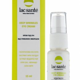 Cream Eye Wrinkle Lac Sante
