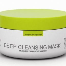 Lac Sante cleansing mask for normal to oily skin