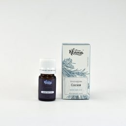 Essential oil of pine