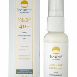 Rejuvenation Cream 40+ Lac Sante
