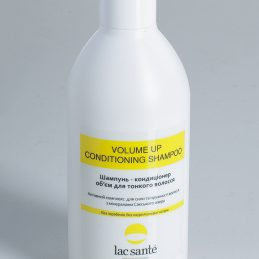 Conditioning shampoo Lac Sante volume for fine hair