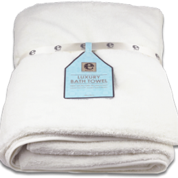 Bath towel Luxury Bath Towel e-cloth