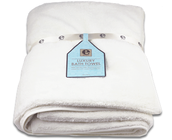 Рушник банний Luxury Bath Towel e-cloth