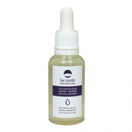 Vitaminized night serum Lac Sante