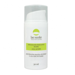 Lacsante Mask-peeling with AXA acids