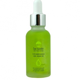 Serum for combination and oily face skin Lac Sante