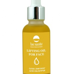 Oil lifting for the face Lac Sante