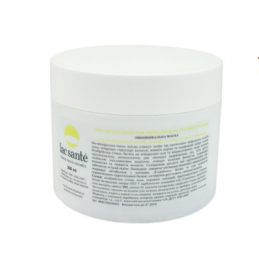Mask for problematic scalp Lac Sante